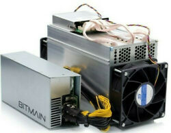 Bitmain Antminer D3 and APW3 12 1600 A3 Power Supply $195.00