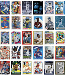 2021 Topps Project 70 Singles You Pick IN HAND Project70 $29.99