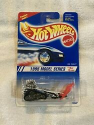 1995 Hot Wheels Big Chill #12 of 12 Cars New amp; Unopened 1:64 $2.50