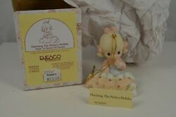 Precious Moments Ornament 12 Days Christmas Hatching the Perfect Holiday 456039 $29.99