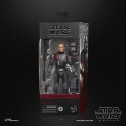 Star Wars Black Series 6 Inch Bad Batch #02 Clone CROSSHAIR Figure*IN STOCK* $37.99