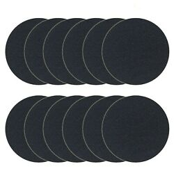 FRESH HEADQUARTERS 12 Piece Compost Bin Filters Replacement Set for Kitchen C... $15.87