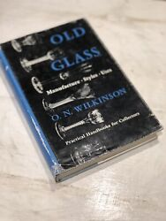 Old Glass GBP 28.00