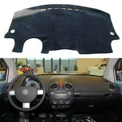 Dashmat Dashboard Cover Dash Mat Carpet Anti sun For VW Beetle 1998 2010 $18.49