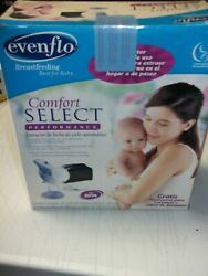 Evenflo Comfort Select Performance Automatic Cycling Breast Pump sealed new $8.99