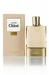 Love Chloe 1.7 Oz DISCONTINUED New In Sealed Box $149.50