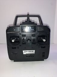 Attack 4WD Digital Proportional RC System 2.4GHz 4 Channel Controller $80.00