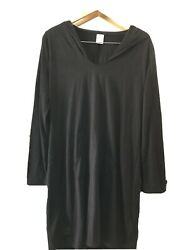 Merona Hooded Beach Cover Up Size M $9.99