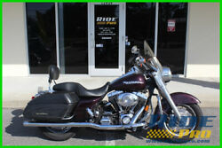2006 Harley Davidson Touring Road King® Custom $6800.00