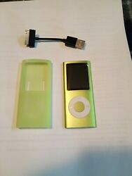 Apple iPod Nano 4th Gen $50.00