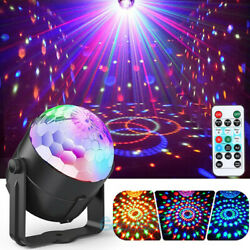 Galaxy Projector Starry Sky Night Light Ocean Star Party Speaker LED Lamp Remote $12.89