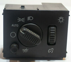 Used OEM Dimmer Headlight Lamp ON OFF Switch For Chevy Cadillac GMC Hummer $24.95