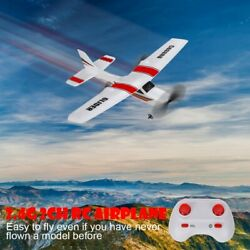 RC Plane RTF Glider Z53 2.4G Airplane With Gyro For Kids Beginner Ready To Fly $29.99