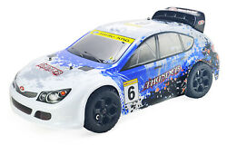 SST Racing 1991 Rally 1 10 4x4 Off Road RTR RC Brushless Car LAST ONE $271.77