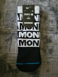 Ramones Kids Socks New With Tags 1 Pair Size Y 7 10 $10.00