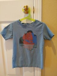 Tea Collection Boys Size 6 T Shirt $9.99