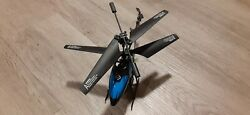 Infared Helicopter rc Kids Valentine gift Remote Control mini gyro toy play $10.00