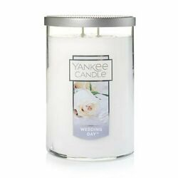 Yankee Candle Wedding Day Large 2 Wick Tumbler Candles $30.00