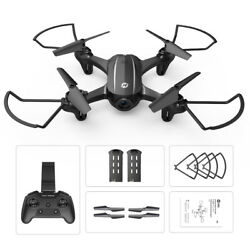 Holy Stone HS140 RC Camera 1080P HD Drone 3D Flip FPV RC Quadcopter Best Gifts $109.98