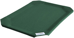 Elevated Pet Bed Dog Replacement Cover Fabric Outdoor Raised Cot Indoor Durable $14.94