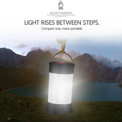 Camping Lantern Led Light Lamp Rechargeable Flashlight Outdoor White Red Light $10.99