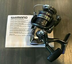 Shimano Sienna 2500 FD Spinning Fishing Reel Classic Style New $40.00