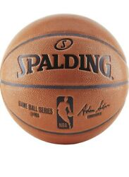 Spalding NBA Basketball Game New Official Size 7 29.5 Men's Outdoor and Indoor $52.00