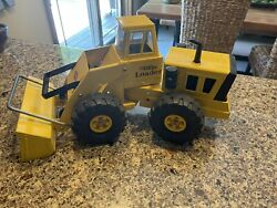 Vintage Mighty Tonka Loader Toy Construction Vehicle 1970s $69.00