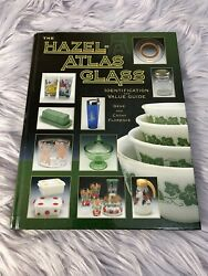 Hazel Atlas Glass Identification and Value Guide by Cathy Florence and Gene... $35.00