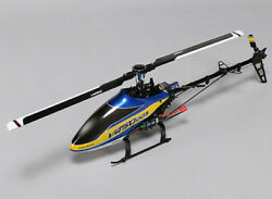 Walkera V450D03 6CH 6 Axis Stabilization System Single Blade Helicopter Only $275.00