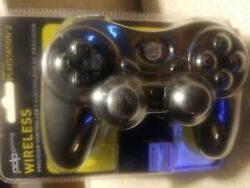 Pdp gaming for PlayStation 2 wireless remote New As shown in pictures $39.99