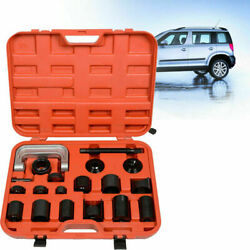 21x C PRESS TRUCK CAR BALL JOINT DELUXE SET SERVICE REMOVER INSTALLER Supply USA $73.08