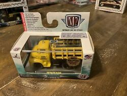 M2 Machines 2013 Mini Motors LE '56 Ford Stake Bed 1 of 492 $30.00