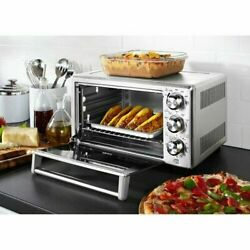 NEW OSTER COUNTER TOP CONVECTION TOASTER OVEN FREE SHIPPING $39.99
