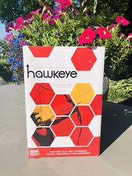 hawkeye vol. 2 Hardcover New Marvel Now Graphic Novel Comic Book $23.00