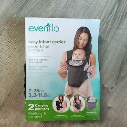 Evenflo Infant Carrier Two Carrying Options $16.70