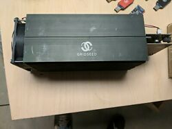 Gridseed Blade Scrypt Miner 5.2 6mH s USB Miner 100W Like Smaller Antminer L3 $150.00
