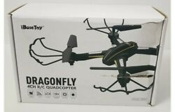 IBaseToys Dragonfly Quadcopter Drone with HD Camera wifi FPV RC $44.99