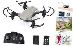 RC Drone for Kids and BeginnersMini Drone Small Quadcopter with Speed $45.67