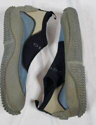 Orvis Water Shoes Sz 12 Mens Slip On Neoprene Fishing Outdoors Wading Shoes $11.99