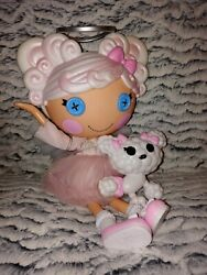 """Lalaloopsy Cloud E Sky Full Size Regular 12"""" Doll With Pet $33.99"""