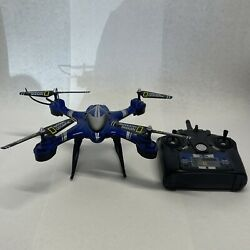 National Geographic Quadcopter Drone Very Neat Look $24.50