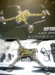 Snaptain SP700 Drone GPS 4K HD Camera 5G WiFi RC profesional Quadcopter Drone✅ $94.75