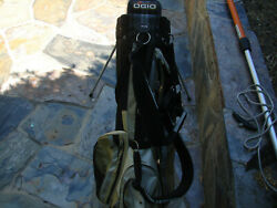 USED OGIO quot;THE BUGquot; STAND BAG 5 WAY DIVIDE $99.99