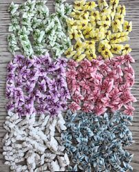 Set 12pcs 3D Flowers for Nails acrylic Nail flowers Butterfly acrylic $14.99