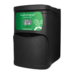 beyondGREEN Pet and Organic Waste Complete Electric 2 Chamber ARPRO Composter $449.99