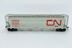 InterMountain HO Cylindrical Covered Hopper Canadian National CN #382251 RTR $27.99