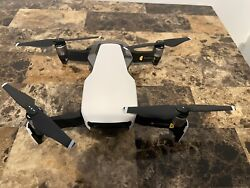 DJI Mavic Air Arctic White Drone Replacement Body Only $299.99