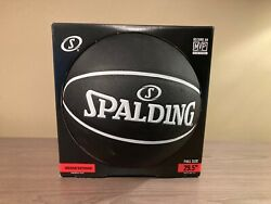 Limited Edition Spalding NBA x Hennessy Cognac Basketball Full Size $299.00