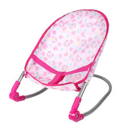 Prettyia Baby Bouncer Chair ABS Plastic Furniture for 9 quot; 12 quot; $13.92